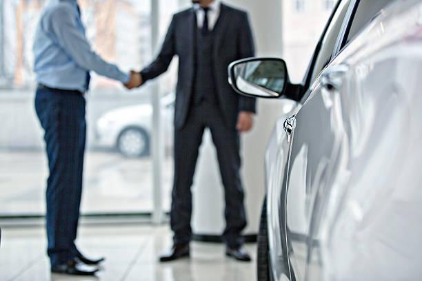 auto in consignatie